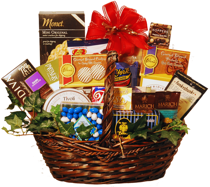 Horn of plenty gift baskets sterling heights michigan michele rassey has been with horn of plenty which designs specialty gift baskets like youve never seen before since 1998 jones became president and owner negle Images